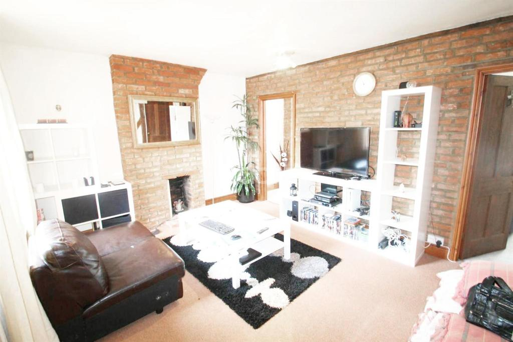 2 Bedrooms Flat for sale in Spring Road, Ipswich