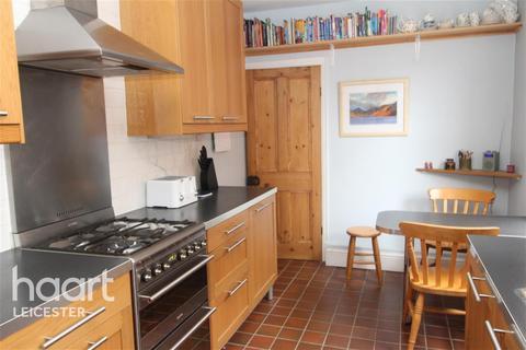 3 bedroom terraced house to rent - Adderley Road