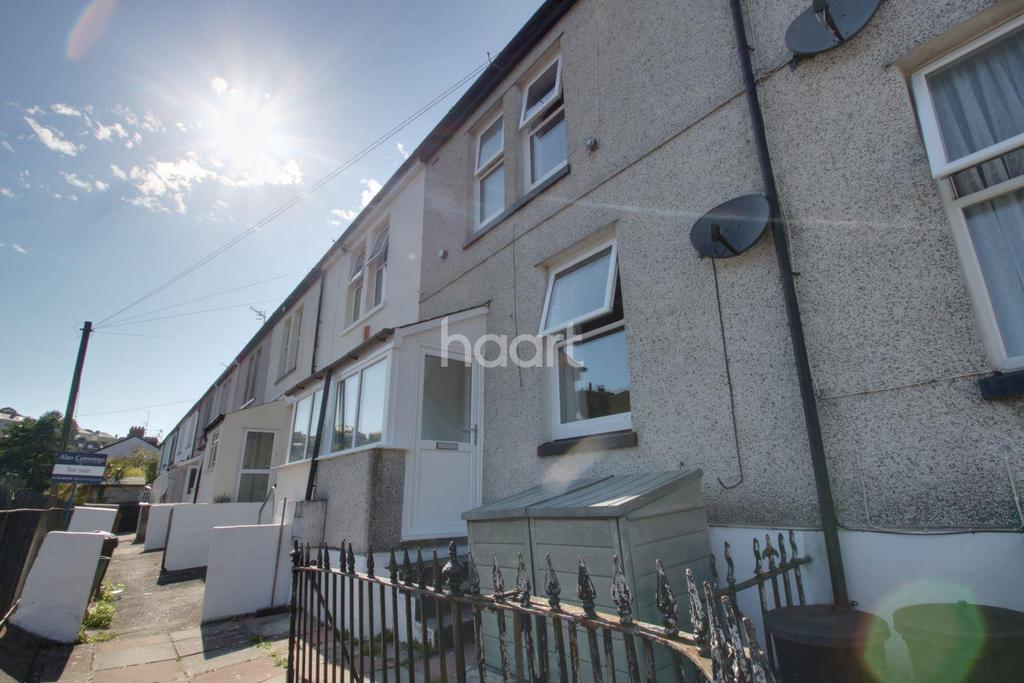 2 Bedrooms Terraced House for sale in Priory Road, Lower Compton