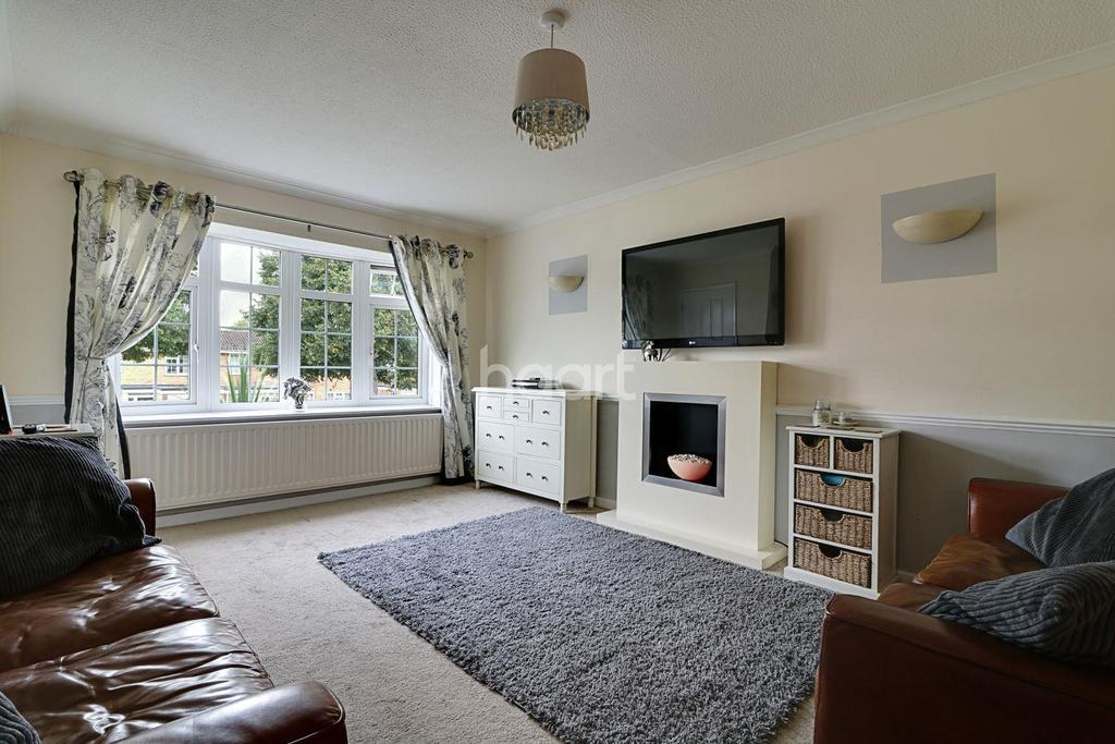 3 Bedrooms Terraced House for sale in Avonmead, Swindon, Wiltshire