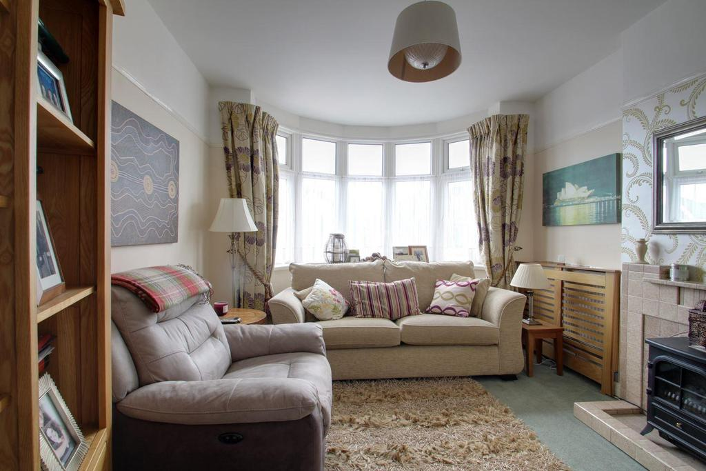 3 Bedrooms Bungalow for sale in Marrose Avenue, Ramsgate, CT10