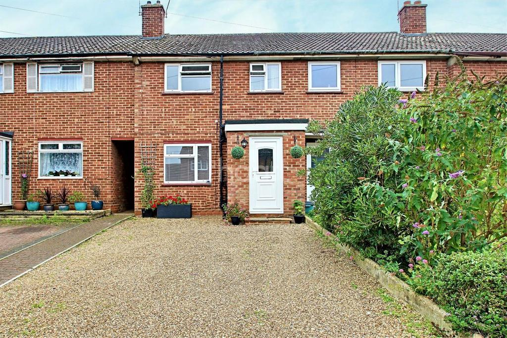 3 Bedrooms Terraced House for sale in Donyland way, Rowhedge