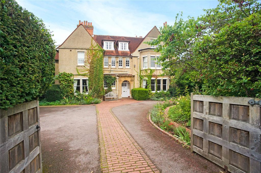 7 Bedrooms Detached House for rent in Linton Road, Oxford, OX2