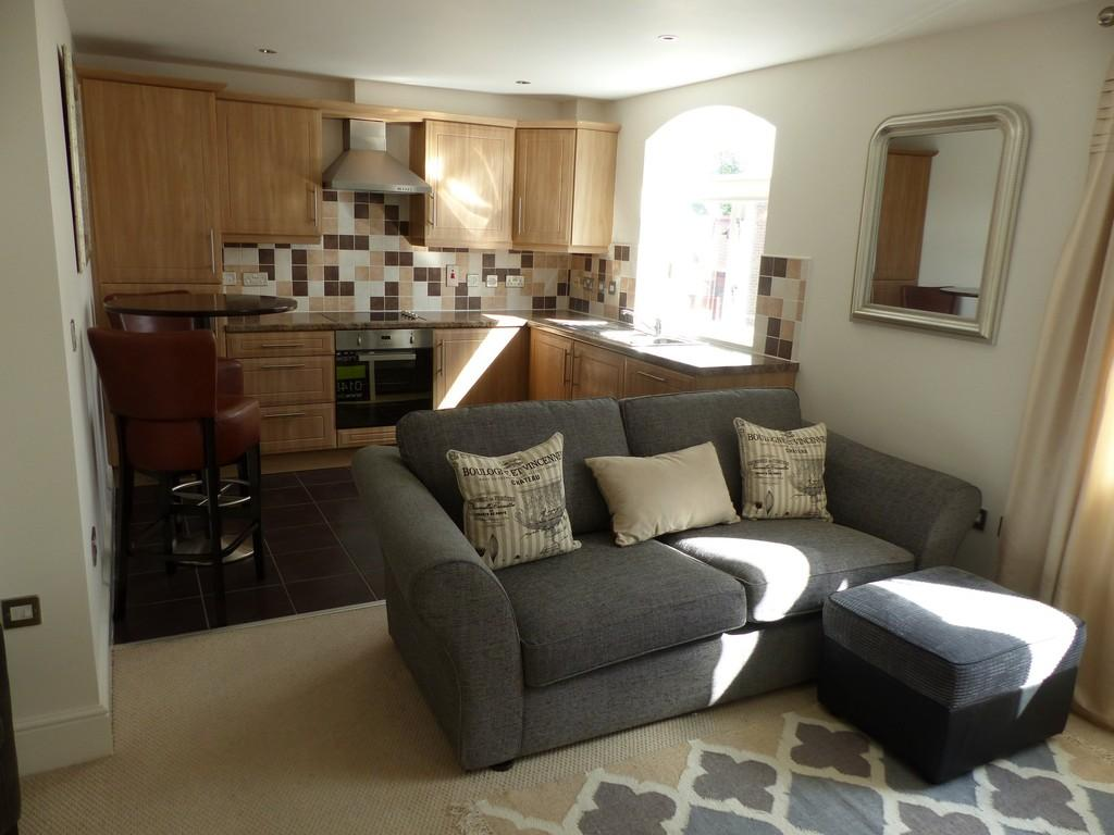 2 Bedrooms Apartment Flat for sale in Brigg Road, Barton upon Humber