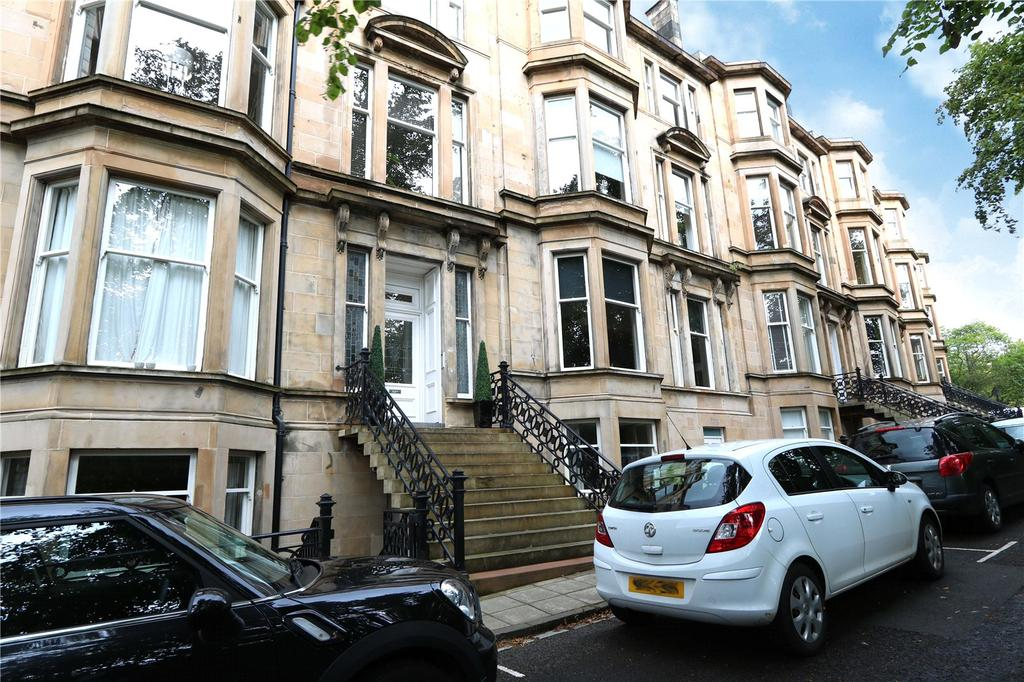 2 Bedrooms Apartment Flat for sale in 0/2, Bowmont Gardens, Dowanhill, Glasgow