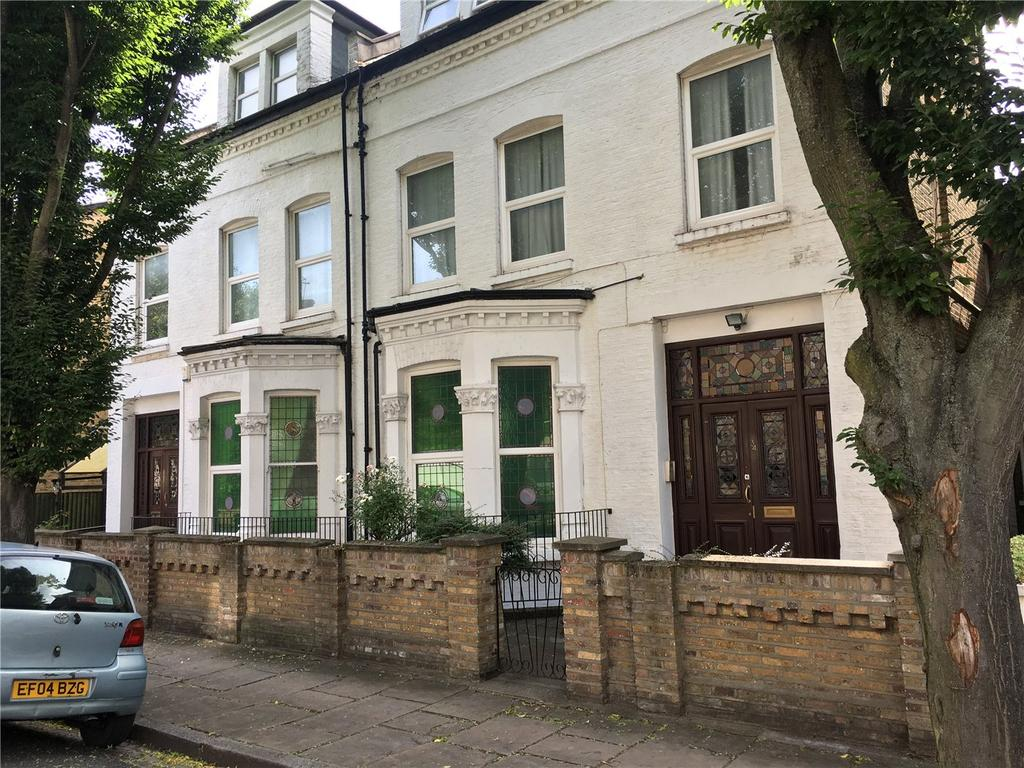 10 Bedrooms House for sale in Adolphus Road, London, N4