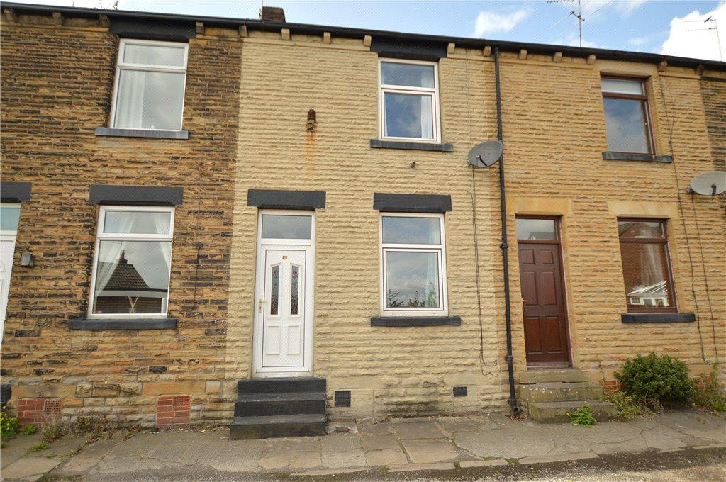 2 Bedrooms Terraced House for sale in Nelson Place, Morley, Leeds