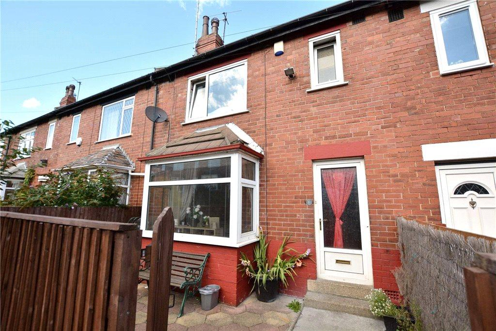 3 Bedrooms Terraced House for sale in Aston Terrace, Leeds, West Yorkshire