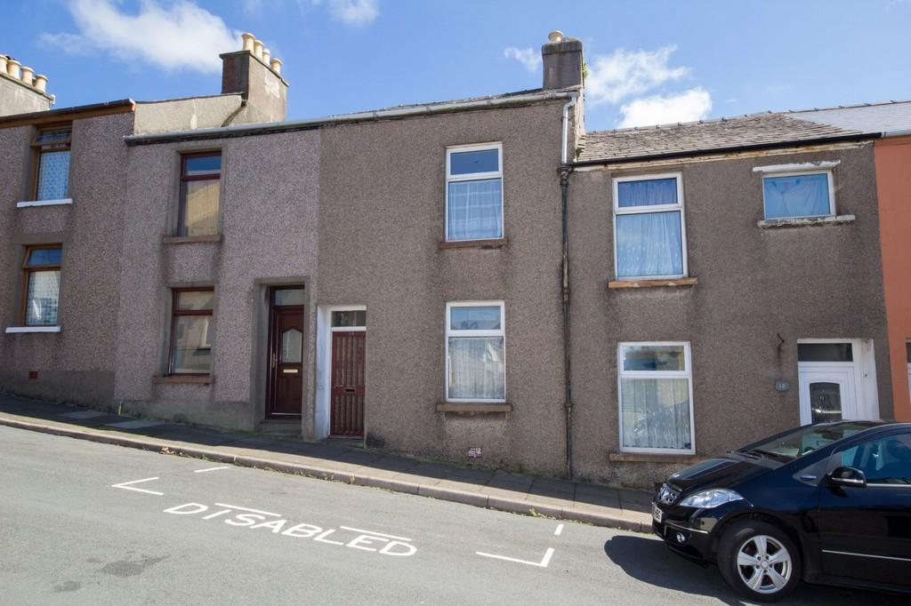 2 Bedrooms Terraced House for sale in Cleator Street, Dalton