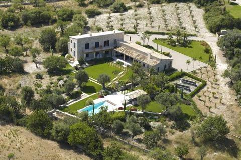 5 bedroom country house  - Pollensa, Mallorca, Spain