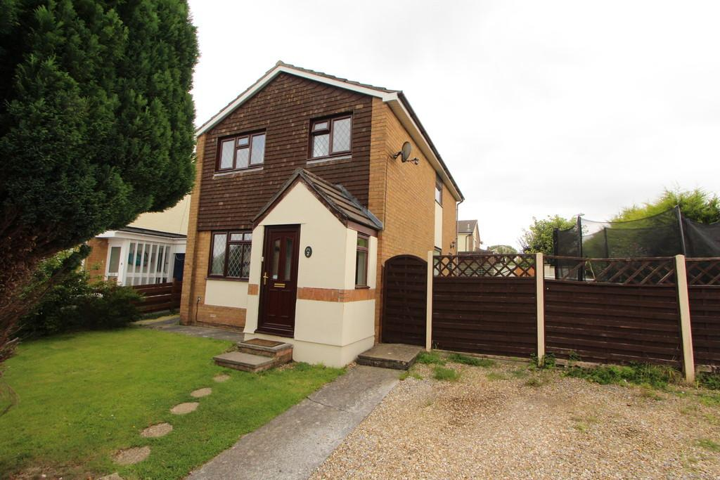 3 Bedrooms Detached House for sale in Corner plot in Congresbury