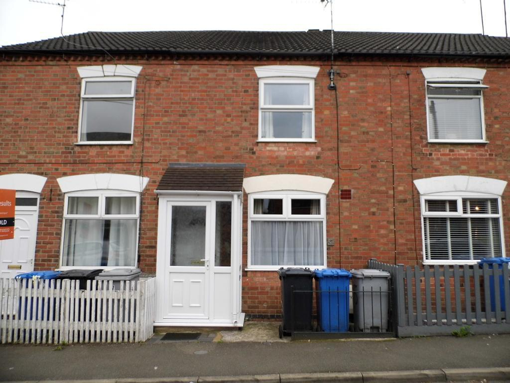 2 Bedrooms Terraced House for sale in King Street, Desborough, NN14 2RD