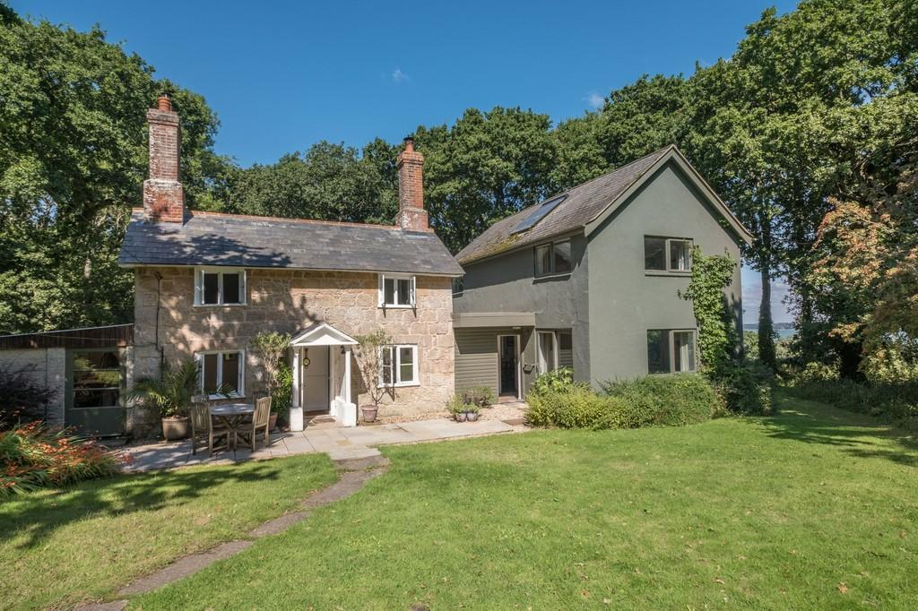 4 Bedrooms Cottage House for sale in Hamstead, Isle of Wight