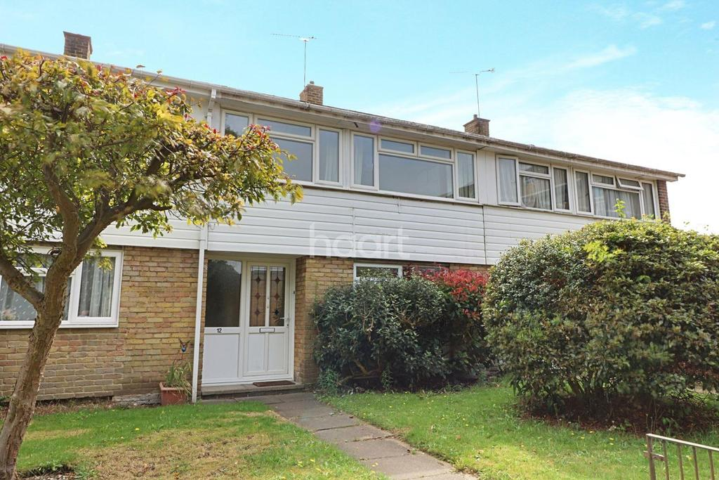 3 Bedrooms Terraced House for sale in Cumnor Way, Bracknell