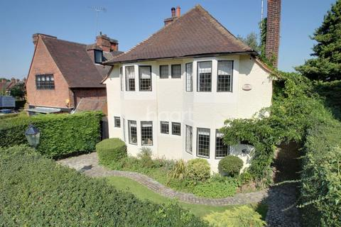 Search detached houses for sale in gidea park onthemarket for Pond reeds for sale