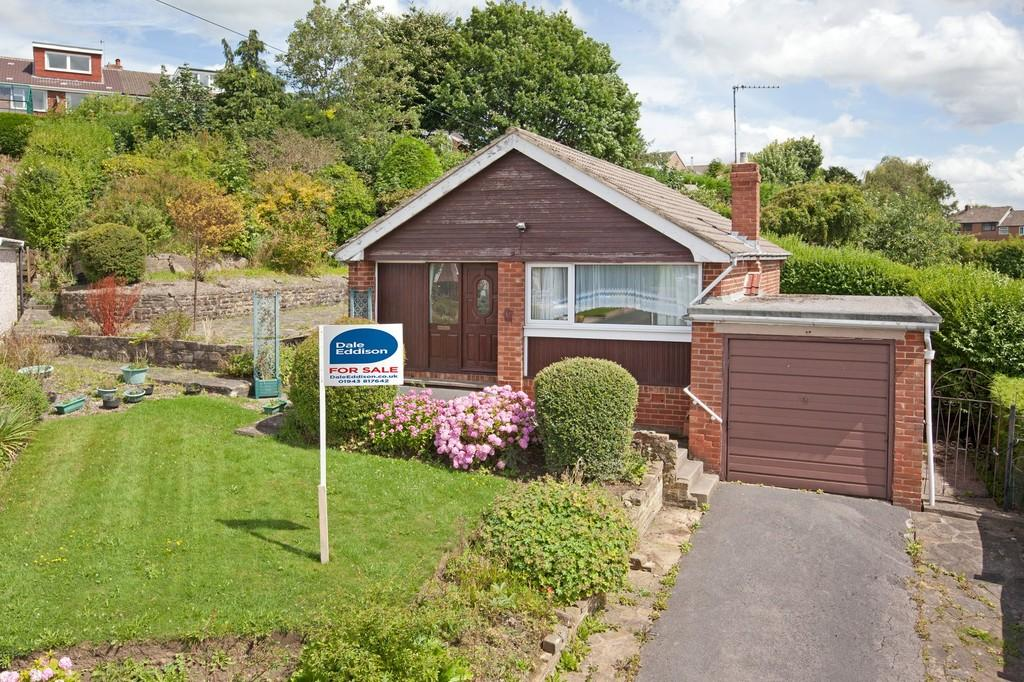 2 Bedrooms Detached Bungalow for sale in The Gills, Otley