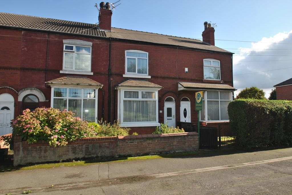 3 Bedrooms Terraced House for sale in Sheffield Road, Warmsworth, Doncaster
