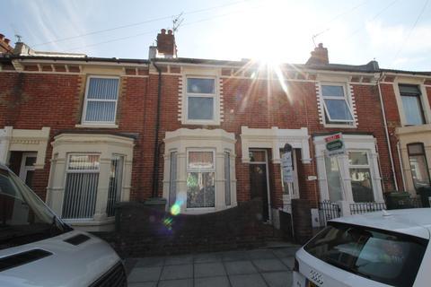3 bedroom terraced house to rent - Ringwood Road, Southsea