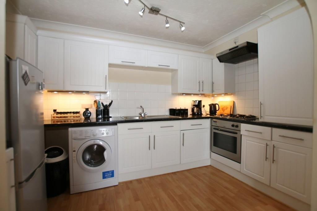 1 Bedroom Flat for sale in Lindsells Walk, Chatteris