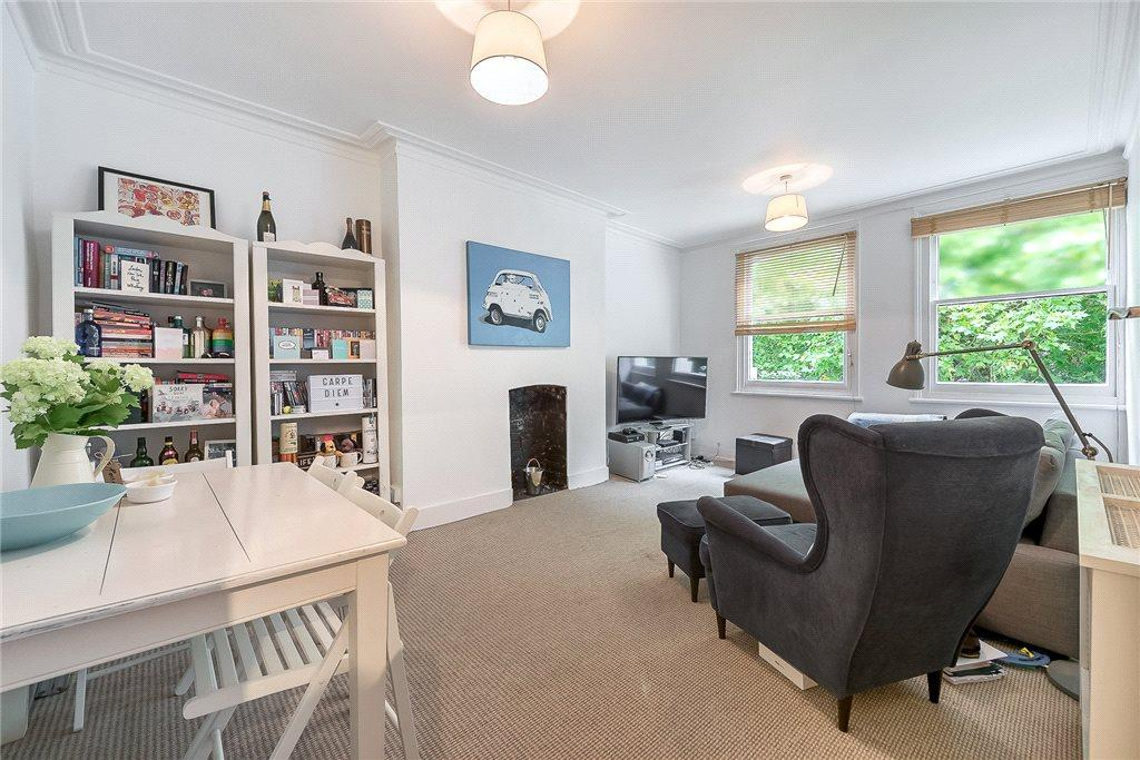 2 Bedrooms Flat for sale in Highbury New Park, Highbury, London, N5