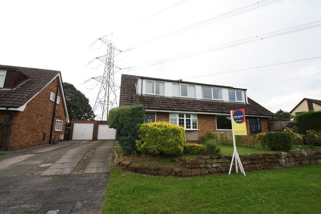 2 Bedrooms Semi Detached House for sale in 55 Top Road, Kingsley, WA6 8DA