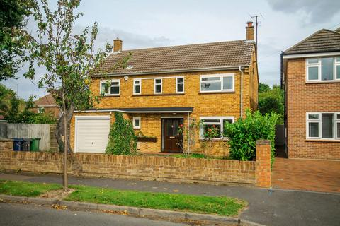 4 bedroom detached house to rent - Herons Close, Cambridge