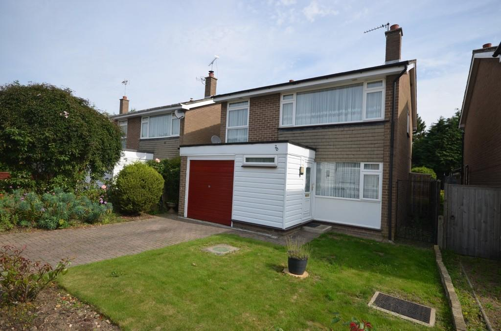 4 Bedrooms Detached House for sale in Great Horkesley, Colchester CO6 4HN
