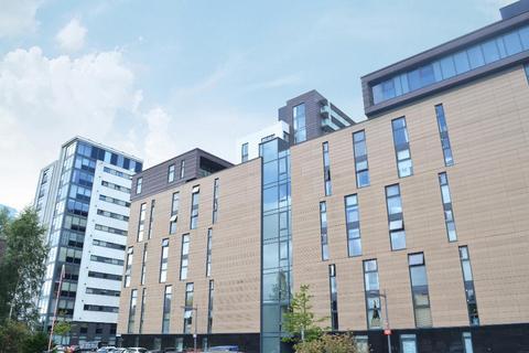 1 bedroom flat for sale - Glasgow Harbour Terrace, Flat 0/2, Glasgow Harbour, Glasgow, G11 6DJ