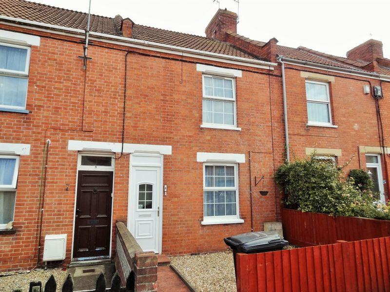 3 Bedrooms Terraced House for sale in Ashleigh Terrace, Bridgwater
