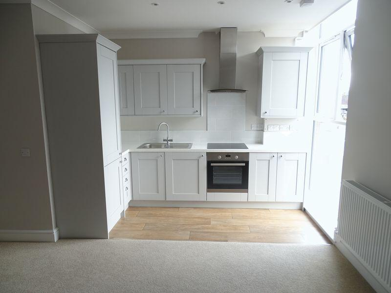 2 Bedrooms Apartment Flat for sale in bank street, melksham