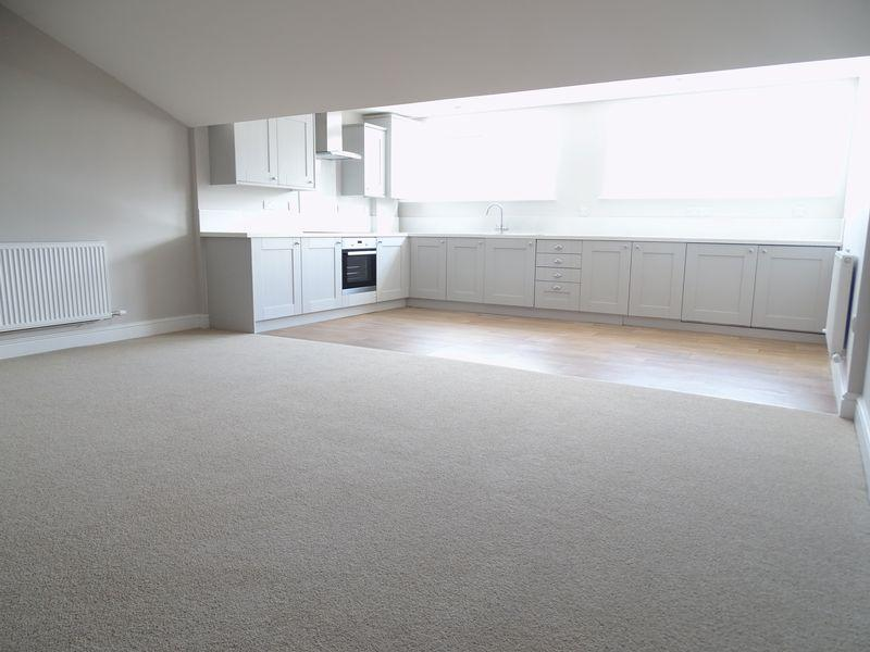 1 Bedroom Apartment Flat for sale in bank street, melksham