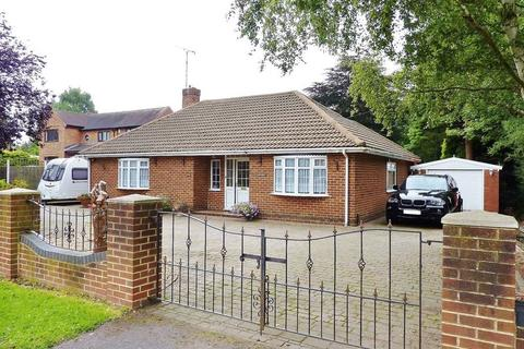 3 bedroom detached bungalow for sale - Victoria Avenue, Ockbrook