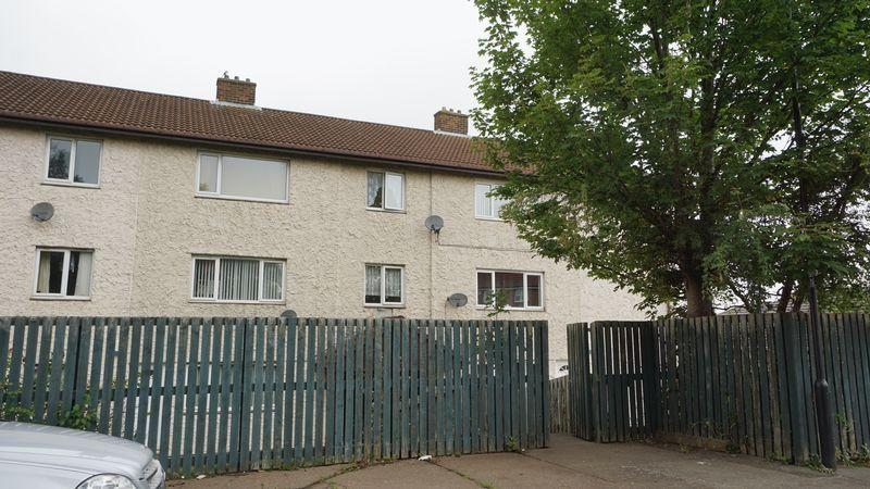2 Bedrooms Apartment Flat for sale in MONKS PARK WAY Longbenton
