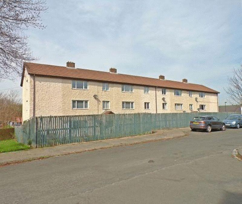 2 Bedrooms Apartment Flat for sale in Monks Park Way, Longbenton