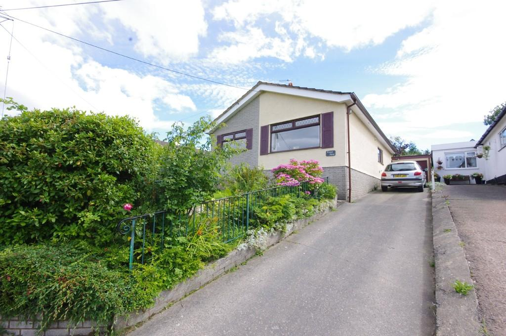 2 Bedrooms Detached Bungalow for sale in Trelogan, Holywell