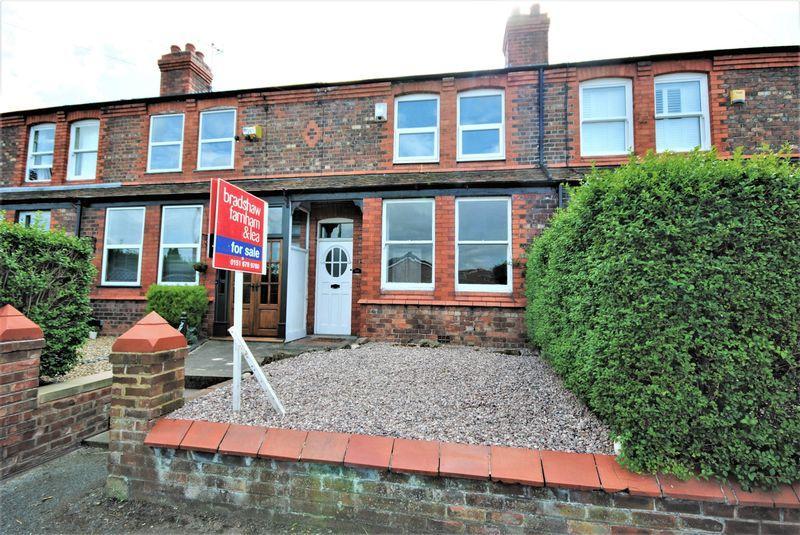 2 Bedrooms Terraced House for sale in Garden Hey Road, Moreton