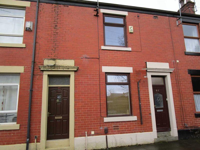 2 Bedrooms Terraced House for sale in Ada Street, Rochdale