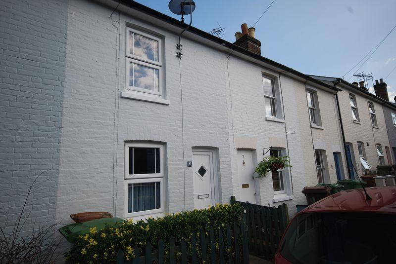 2 Bedrooms Terraced House for sale in Rusthall, Tunbridge Wells