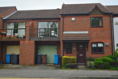 2 bedroom mews to rent - 65 Wellington Street West, Hull Marina