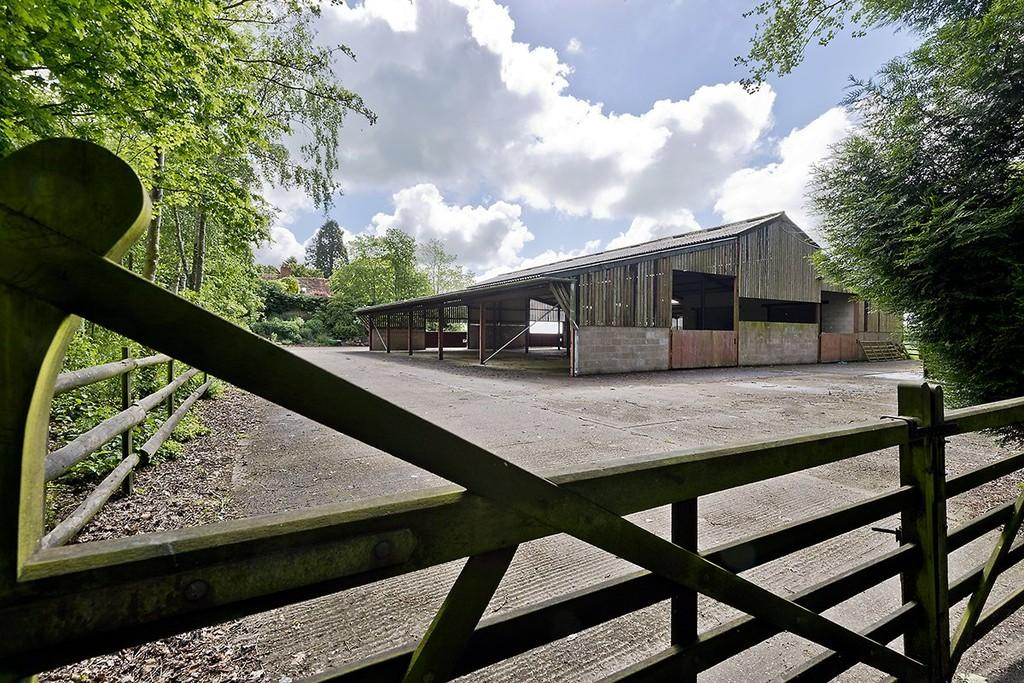 Land Commercial for sale in Chapel Lane, Ullenhall