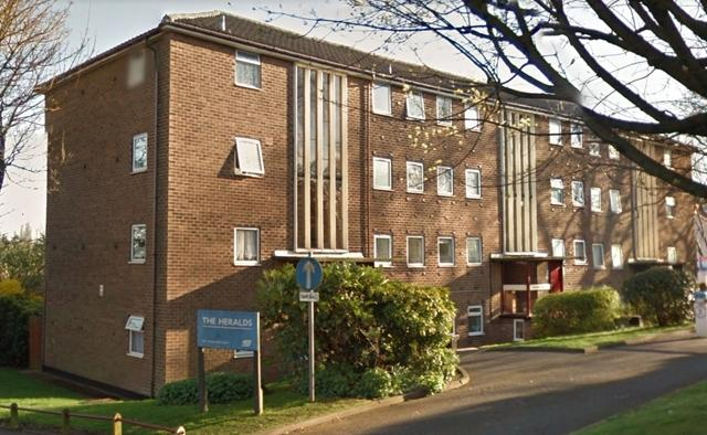 1 Bedroom Apartment Flat for sale in Kings House, Erdington, One Bedroom, Ground Floor Apartment, B24 9AY