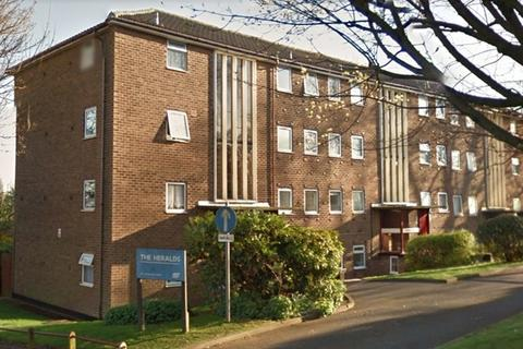 1 bedroom apartment for sale - Kings House, Erdington, One Bedroom, Ground Floor Apartment, B24 9AY