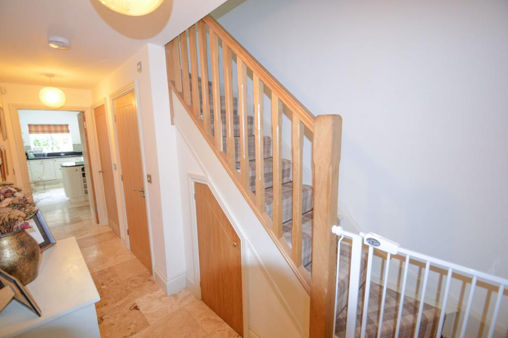 4 Bedrooms End Of Terrace House for sale in Great Edstone, York YO62