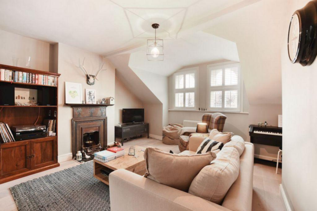 1 Bedroom Apartment Flat for sale in Ridge Road, Crouch End, N8