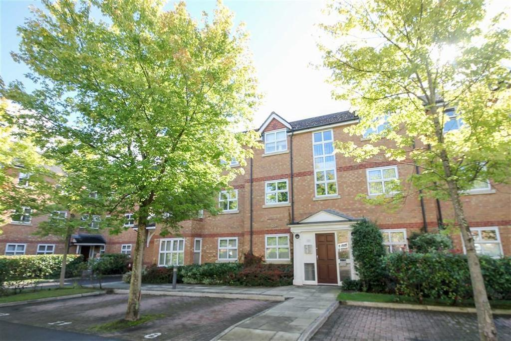 2 Bedrooms Apartment Flat for sale in Alford Court, Harthill Close