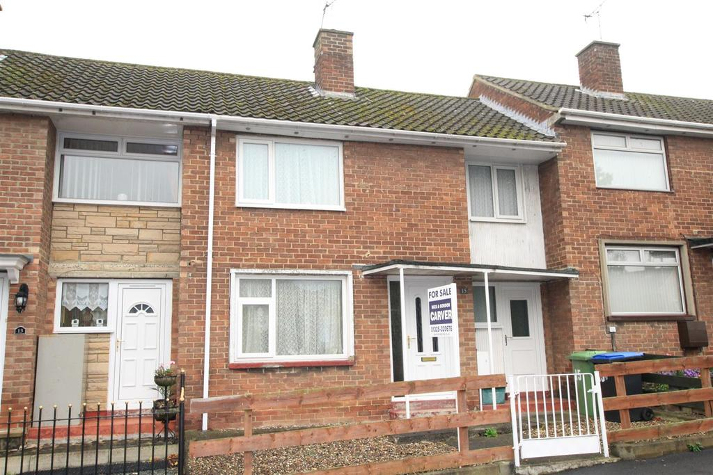 2 Bedrooms Terraced House for sale in Hartley Road, Newton Aycliffe