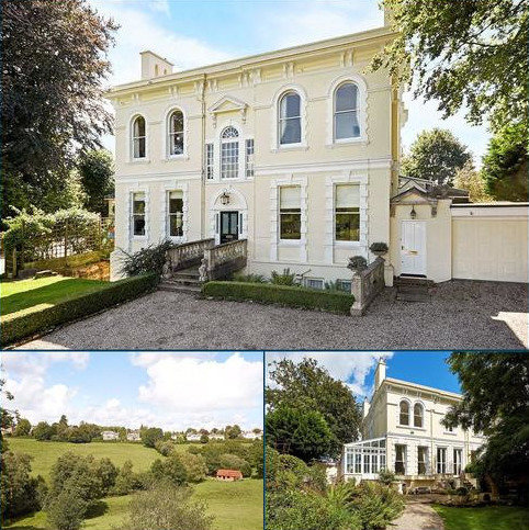 5 bedroom semi-detached house for sale - Hungershall Park, Tunbridge Wells, Kent, TN4