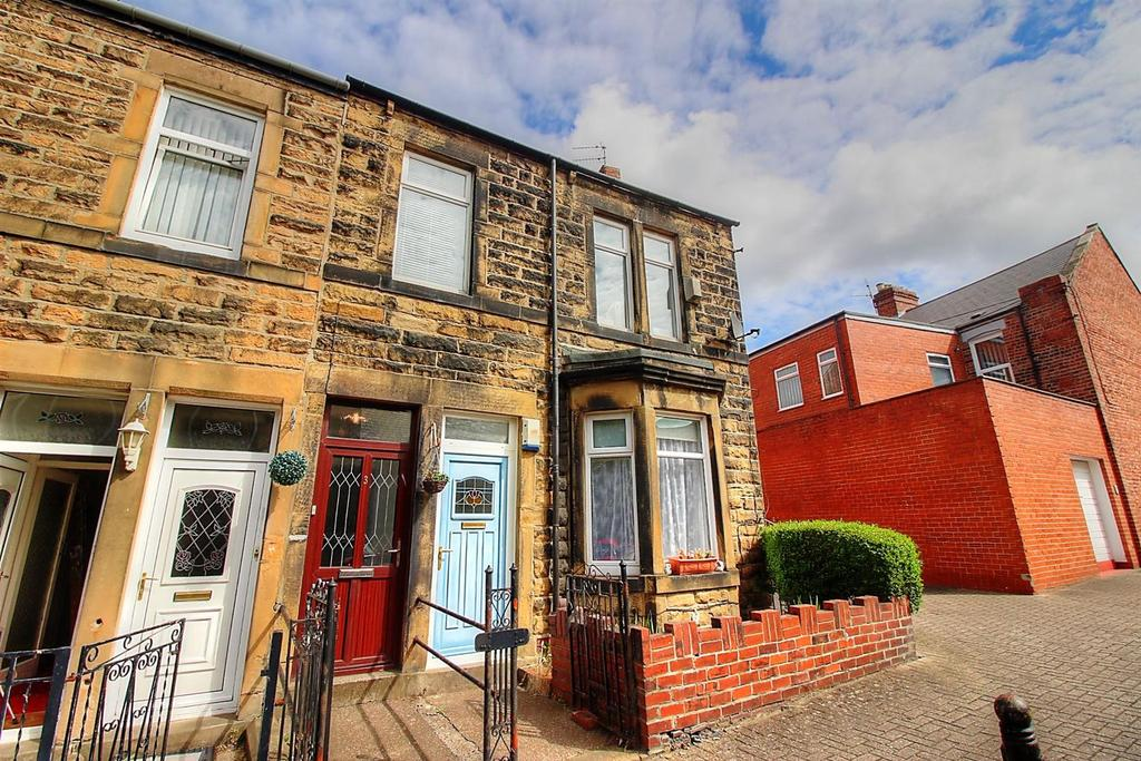 2 Bedrooms Flat for sale in Morley Avenue, Gateshead