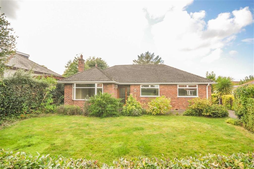 3 Bedrooms Detached Bungalow for sale in Wood Lane, Hawarden, Flintshire, Hawarden, Flintshire