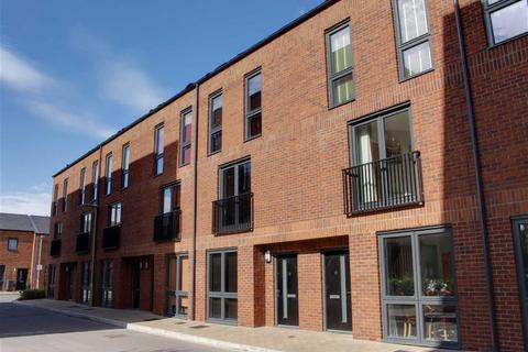 3 bedroom townhouse for sale - Friars Orchard, Gloucester